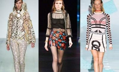 Bluze pentru femei la moda primavara-vara 2015