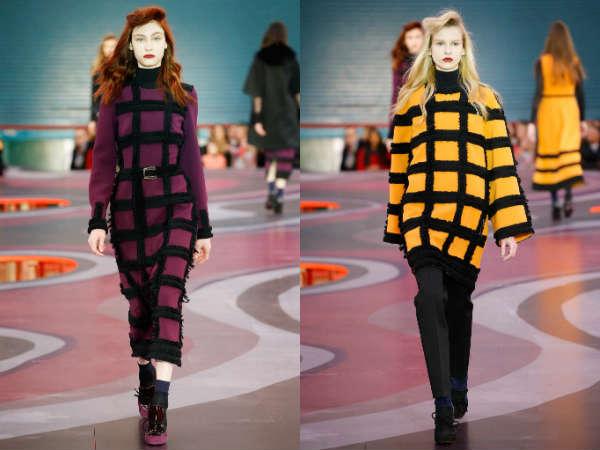 Roksanda la saptamana modei de la Londra