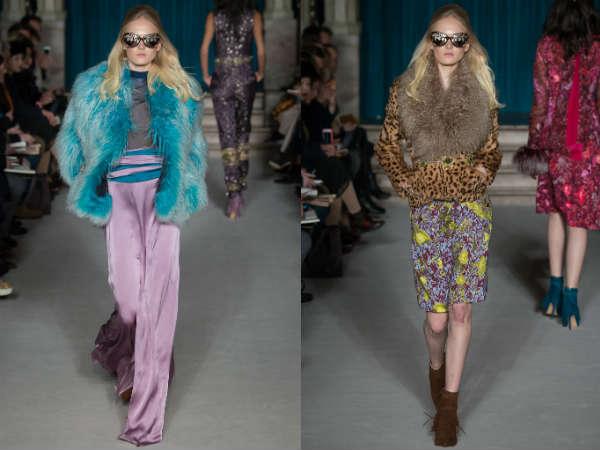 Matthew Williamson saptamana modei de la Londra
