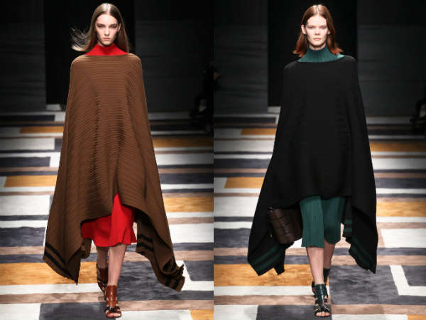 Salvatore Ferragamo saptamana modei de la Milano