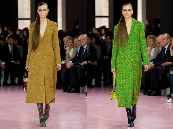 Christian Dior saptamana modei de la Paris