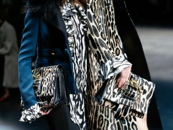 imprimeu leopard ca haina