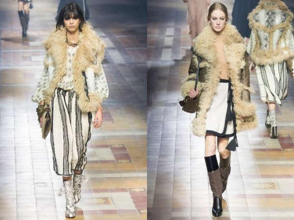 Cojoace la moda de iarna