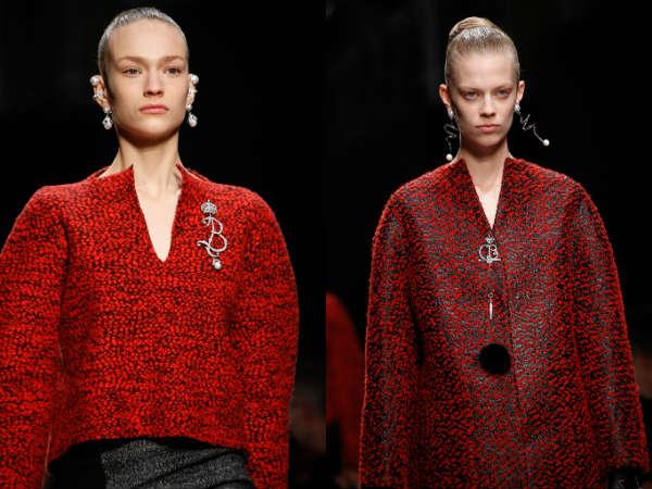 Accesorii la moda toamna-iarna 2015-2016: Brose