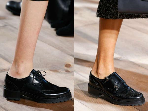 Pantofi 2015