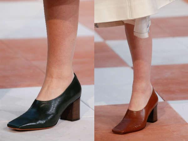 Pantofi de toamna 2015