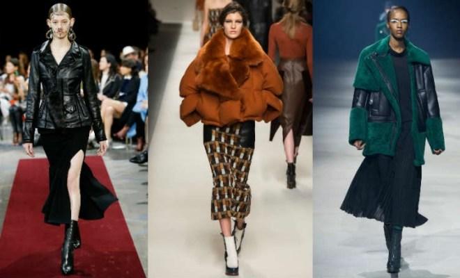 Geci la moda toamna-iarna 2015-2016