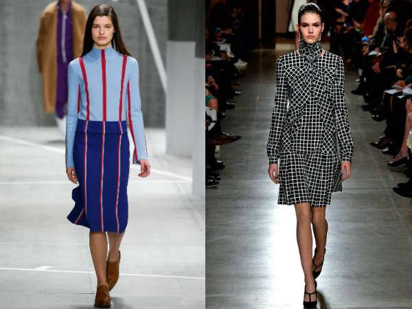 Tendinte moda 2015