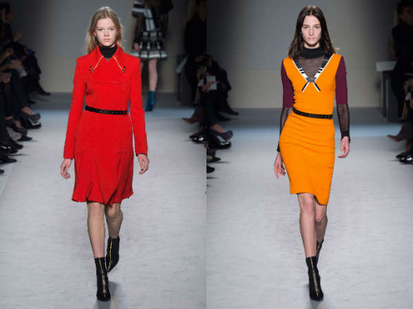 Tendinte moda dama 2015