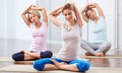 Exercitii yoga pentru incepatori