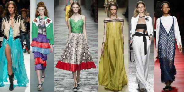 Milan fashion week primavara vara 2016