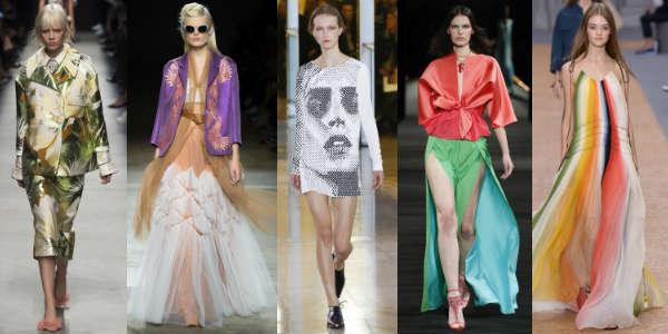 Paris fashion week primavara vara 2016