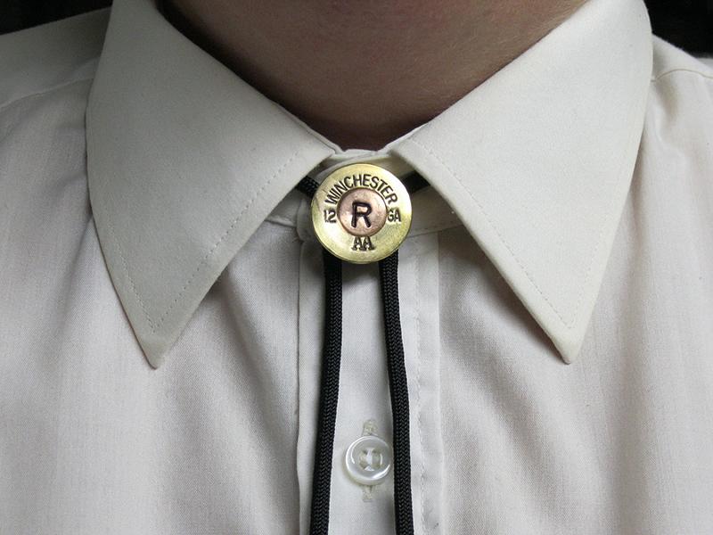 Cravate barbati Bolo