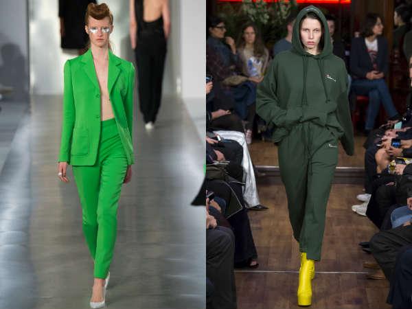 Pantaloni de ce culoare se poarta in 2016