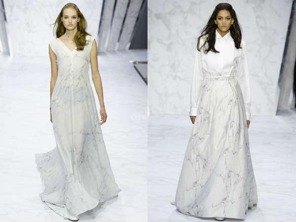 Daks la saptamana modei de la Londra