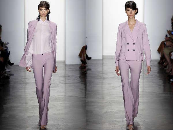 Marissa Webb saptamana modei de la New York
