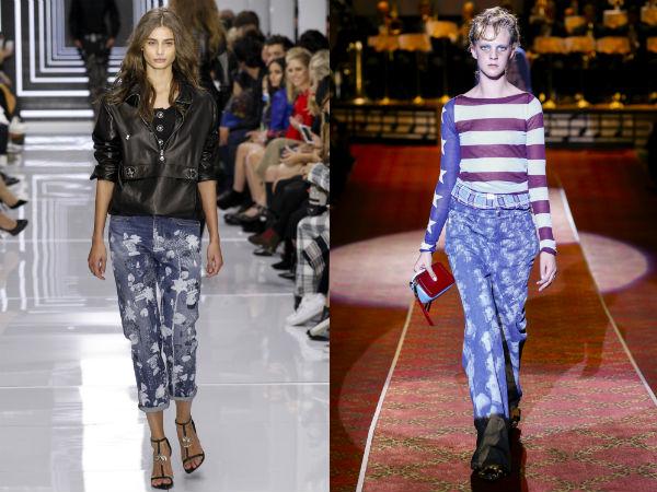Ce culoare jeansi se poarta in 2016