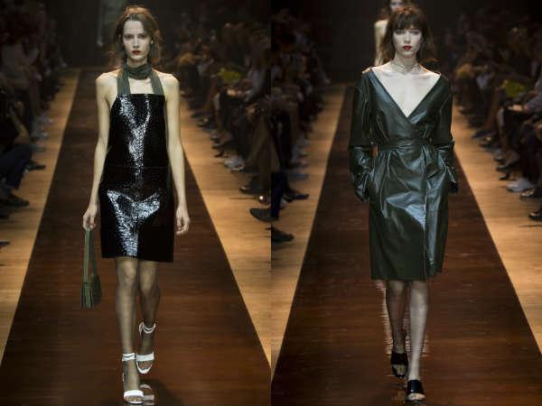 Nina Ricci la saptamana modei la Paris