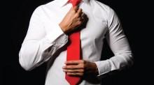 Cravate barbatesti