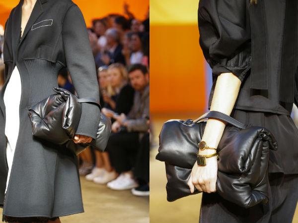 Genti umflate 2016 la moda