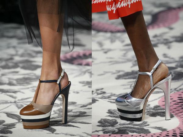 Pantofi sandale primavara vara 2016