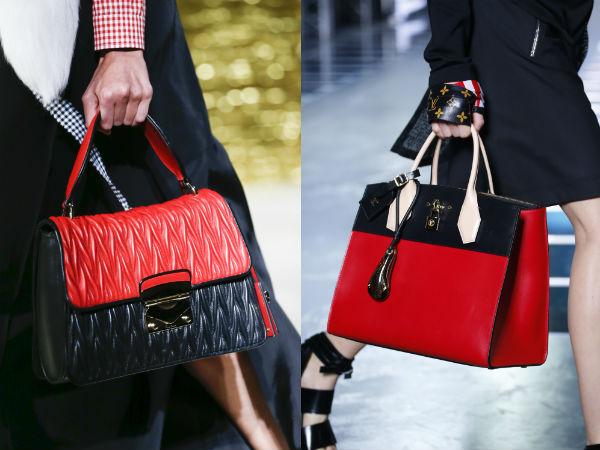 Geanta de firma Louis Vuitton