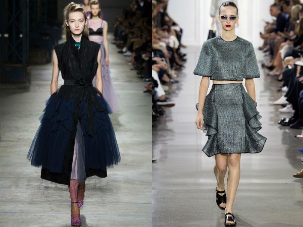 Ultimele tendinte in materie de moda 2016