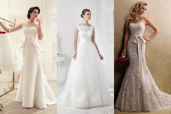 Cum alegem o rochie lunga de mireasa