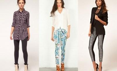 Colanti la moda