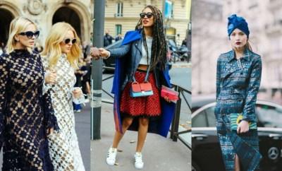 Moda strazii 2016