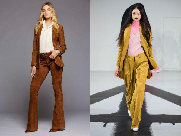Sacouri la moda 2016 toamna 2017 iarna: culori