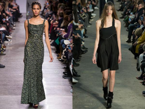 Model de rochie la moda