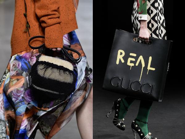Forme de genti la moda