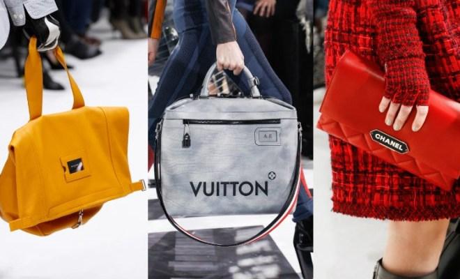 Genti la moda toamna-iarna 2016-2017