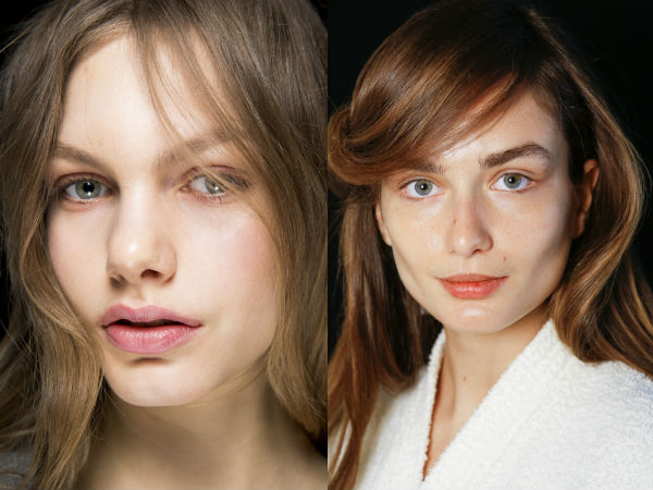 Tendinte make up