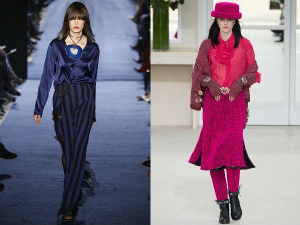 Bluze dama 2016 2017 toamna iarna: culori