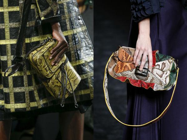 Genti la moda