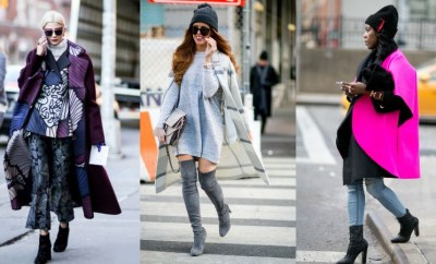 Tendinte moda strazii 2016 2017