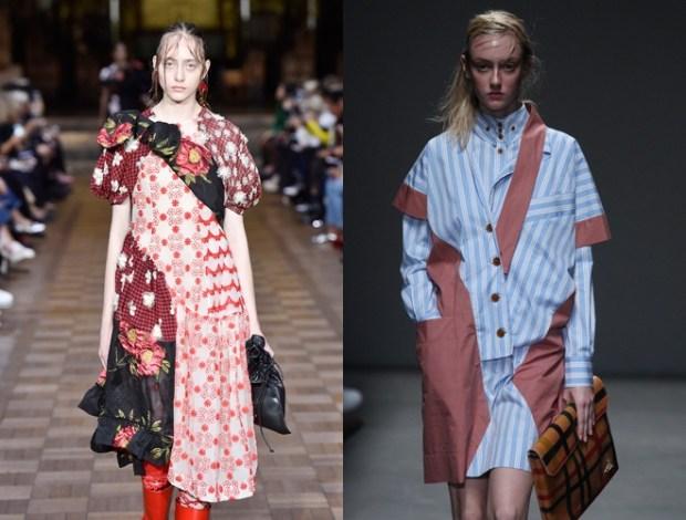 Asimetria la moda primavara vara 2017