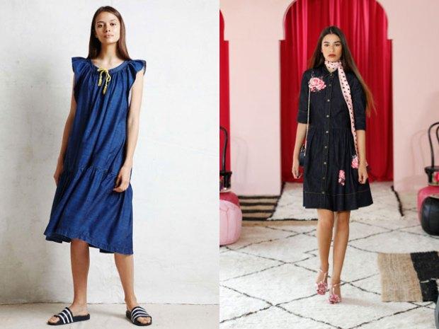 Modele rochii de zi 2017