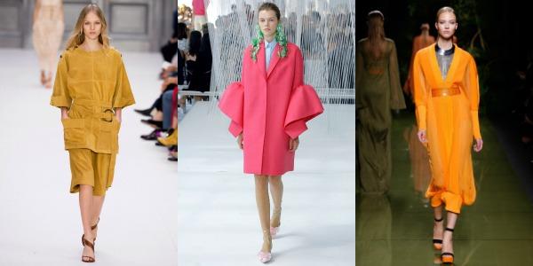 Culori la moda 2017