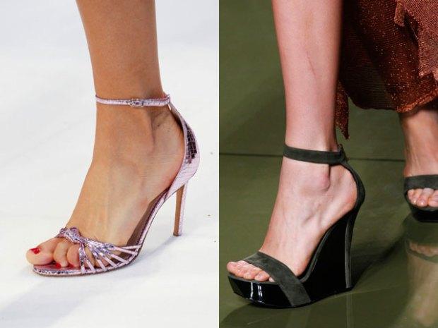 Sandale de ocazie 2017