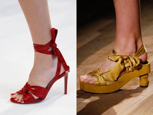 Sandale elegante 2017 primavara vara 2017