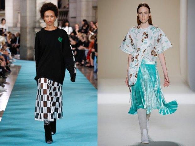lungime la moda