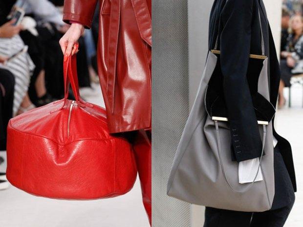 Genti mari la moda 2017