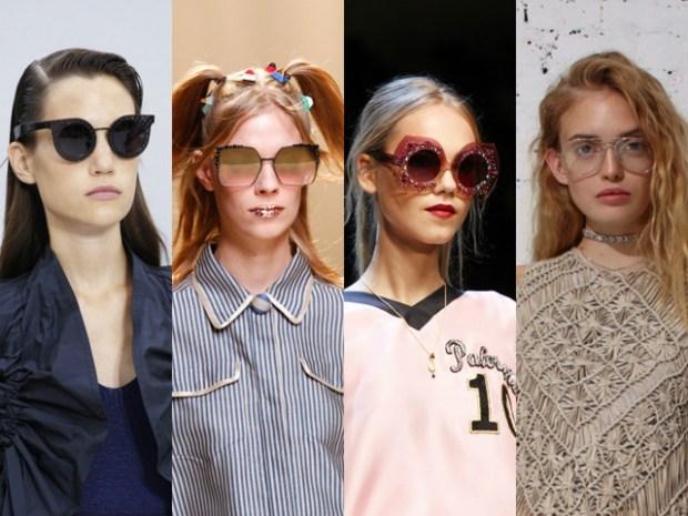 Ochelari de soare dama 2017