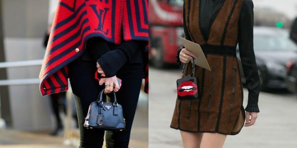 Genti mici la moda in 2017