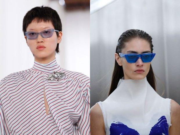 Ochelari de soare dama 2017 culori