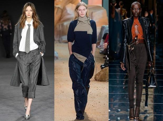 Pantaloni 2018 dama