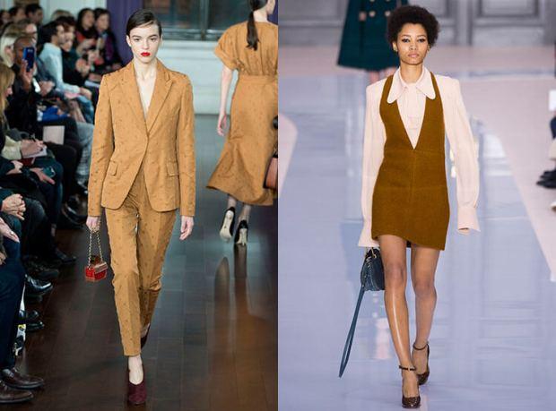 Haine culori la moda 2017 2018